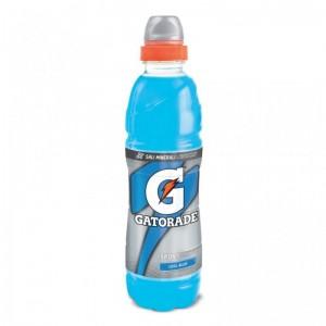 Gatorade Sport Cool Blue - Pet da 500 ml