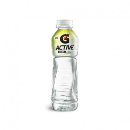 Gatorade G Active Limone - Pet da 500 ml