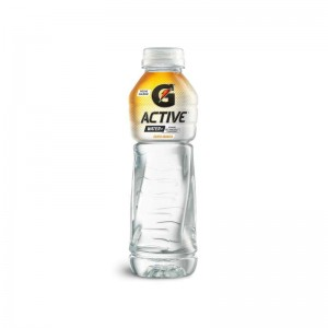 Gatorade G Active Arancia - Pet da 500 ml