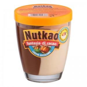 Nutkao cacao et aux noisettes sans gluten Nutkao - 200 g