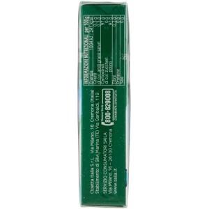 Tablettes de menthe sans sucre Saila - 40 gr