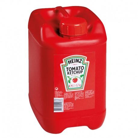 Heinz Tomate Ketchup Fût 5.7kg