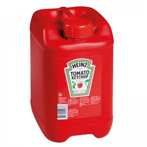 Heinz Tomato Ketchup 5,7kg Fusto