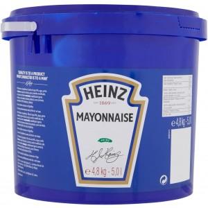 Seau de Mayonnaise Gastronomique Heinz