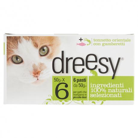 Dreesy by ADoC Cat Gatto Tonnetto con...
