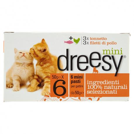 Dreesy by ADoC Cat MP Gattini Gatto...