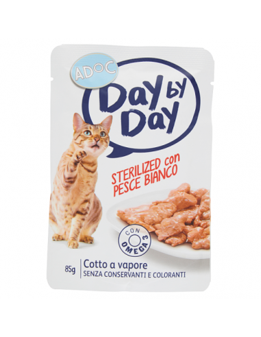 ADoC Day by Day Cat Gatto...