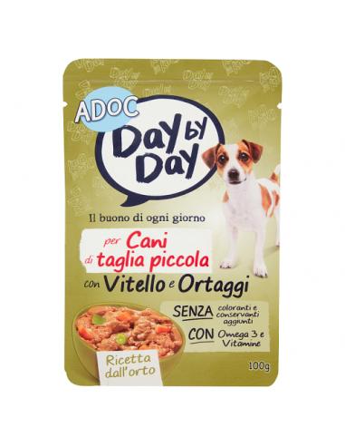 ADoC Day by Day Dog Cane Vitello e...