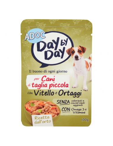 ADoC Day by Day Dog Dog Veau et...