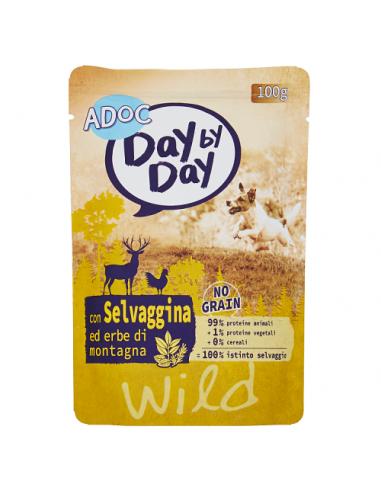 ADoC Day by Day Dog Wild Game - Boîte...