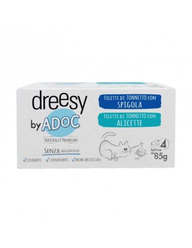 Dreesy by ADoC Chat Chat MP Sapori di...