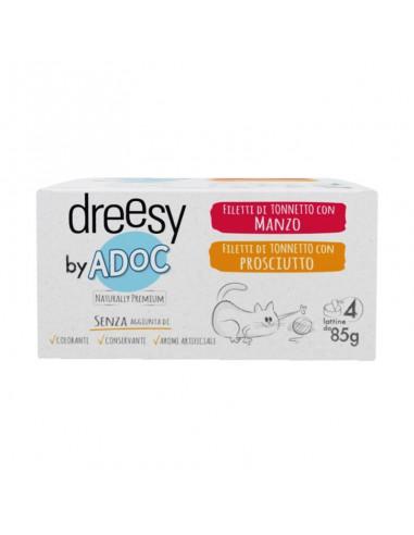 Dreesy by ADoC Cat Cat MP Viande et...