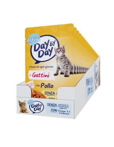 ADoC Day by Day Cat Chat Chatons au...
