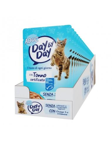 ADoC Day by Day Cat Gatto Tonno MSC -...