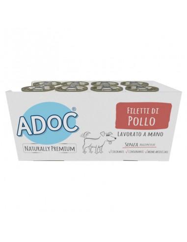 ADoC Dog Cane Filets de Poulet - 24...