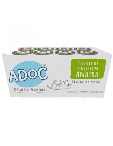 ADoC Dog Cane Filets de Poulet au...