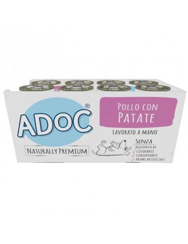 ADoC Dog Cane Pollo con Patate - 16...