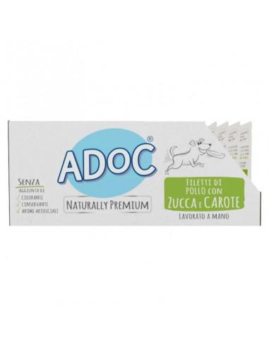 ADoC Dog Dog Chicken avec Potiron et...