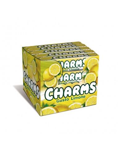 Caramelle Fida Charms gusto Limone -...