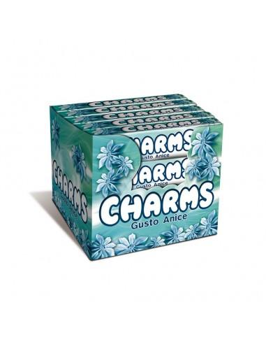 Fida Charms Bonbons à l'anis - paquet...