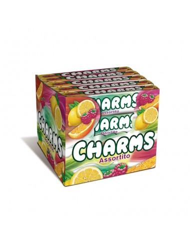 Caramelle Fida Charms gusto Assortito...