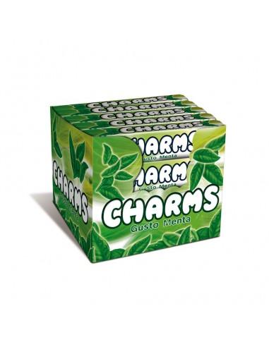 Caramelle Fida Charms gusto Menta -...