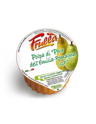 Frullà Pera 100% Polpa di frutta Pera...