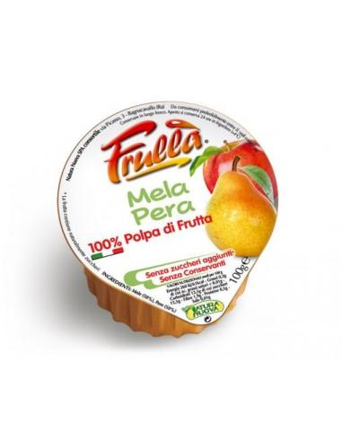 Frullà Mela Pera 100% Polpa di frutta...