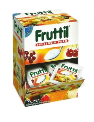 Fruttosio Puro Fruttil - Dispenser da...