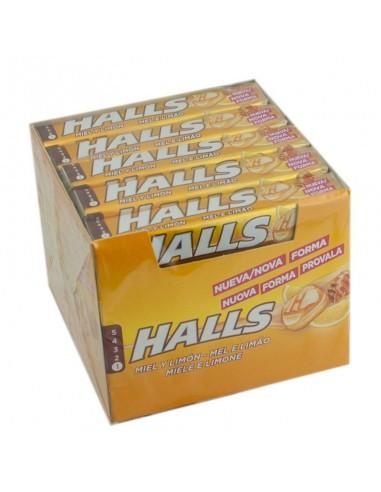 Caramelle Halls Miele e Limone -...