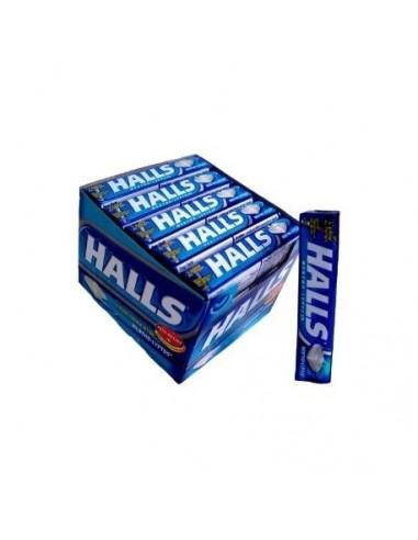 Halls - Paquet de 20 bâtonnets