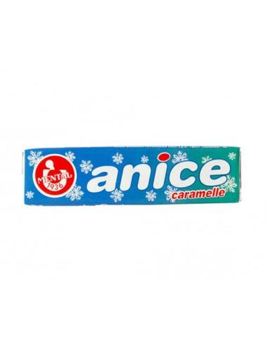 Caramelle Mental Rettangolare Anice -...