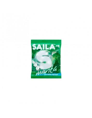 Saila Confetto Menthe - 40 Sachets de...