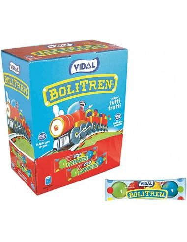 Vidal Bolitren Tutti Frutti Bubble...