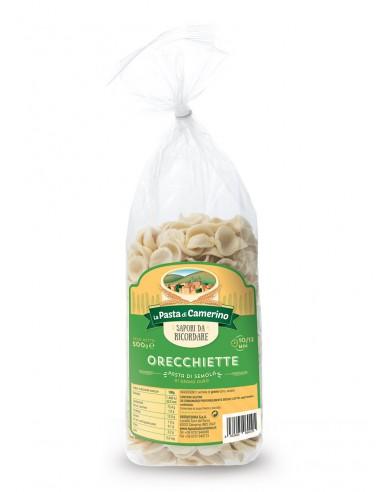 Pasta Di Camerino Orecchiette Pâtes...