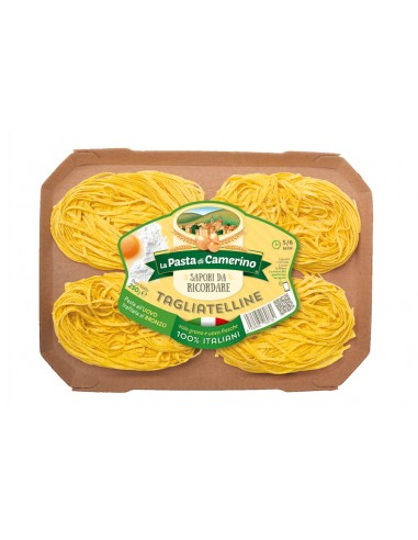 Pasta Di Camerino Tagliatelline Pasta...