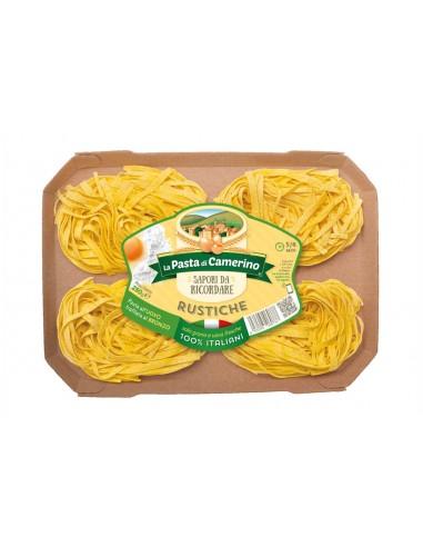 Rustic Di Camerino Pasta Pâtes aux...