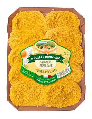 Pasta Di Camerino Tagliolini Pâtes...