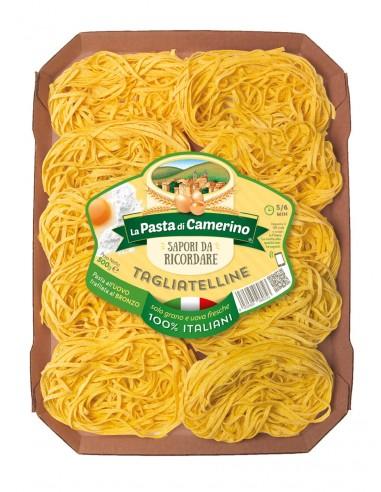 Pasta Di Camerino Tagliatelline Egg...