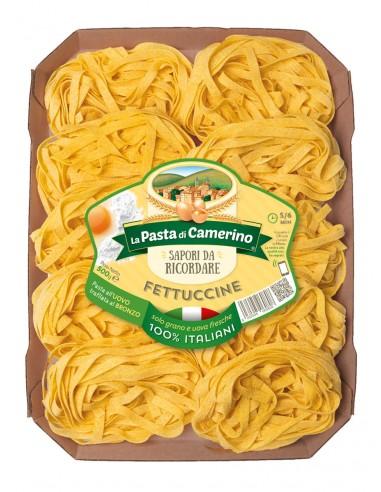 Pasta Di Camerino Fettuccine Pâtes...