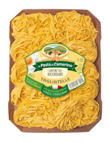 Pasta Di Camerino Tagliatelle Pasta...