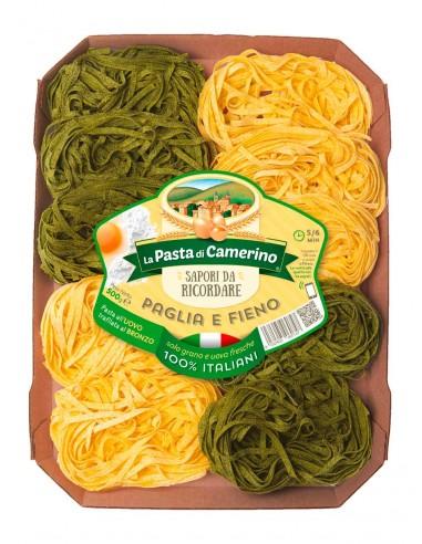 Pasta Di Camerino Tagliatelle Paglia...