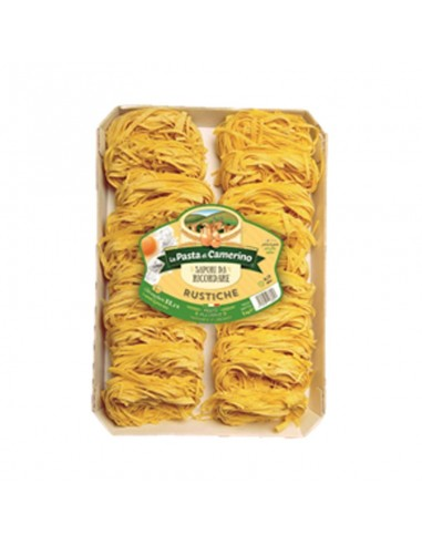 Pasta Di Camerino Rustiche Pasta...