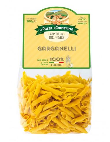 Pasta Di Camerino Garganelli Egg...