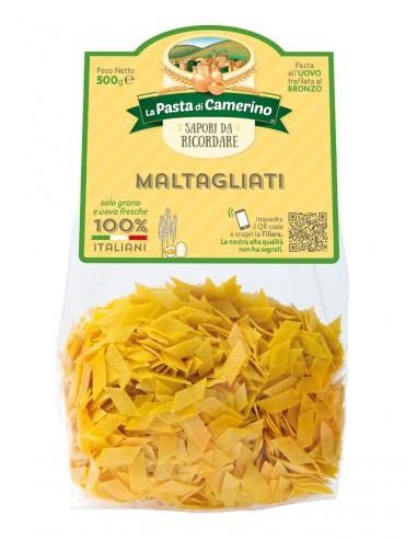 Pasta Di Camerino Maltagliati Pâtes...