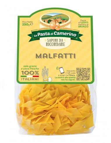 Pasta Di Camerino Malfatti Pâtes Aux...