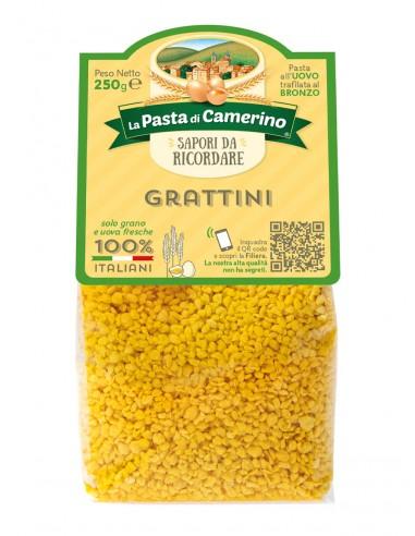 Pasta Di Camerino Grattini Egg Pasta...