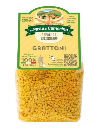 Pasta Di Camerino Grattoni Egg Pasta...