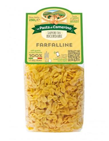 Pasta Di Camerino Farfalline Egg...