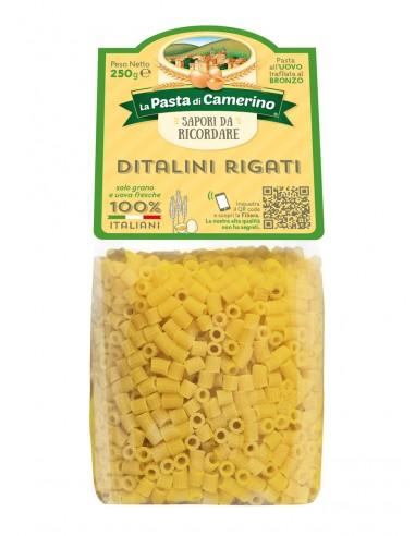Pasta Di Camerino Ditalini Rigati...